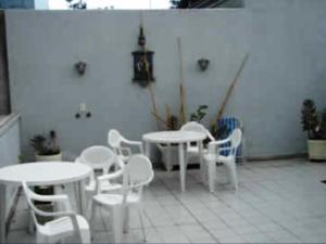 Palermo Soho Hostel