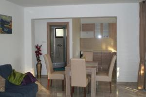 Adriana Studio, Apartments  Herceg-Novi - big - 4