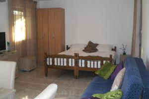 Adriana Studio, Apartments  Herceg-Novi - big - 9