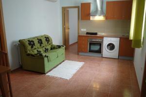 obrázek - Hotel RC Ramon y Cajal