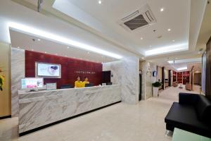 City Comfort Inn Zhuhai Gongbei Port Walmart Branch