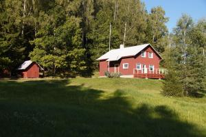 Margusejärve Holiday House