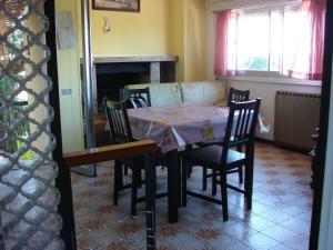 Appartamento Al Ciclamino