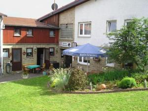 Pension Georgshof