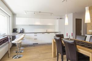 Atlantic Apartment - Saas-Fee