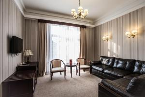 Отель Софиевский Посад - фото 19