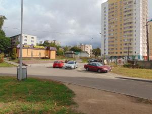 Апартаменты Корона - фото 17