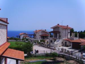 Villa Tota