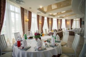 Отель Софиевский Посад - фото 23