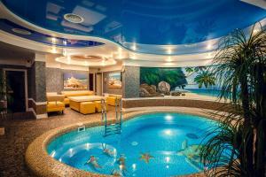 Отель Софиевский Посад - фото 22