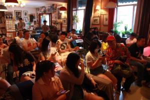 Harbin North International Youth Hostel, Hostelek  Haerpin - big - 57