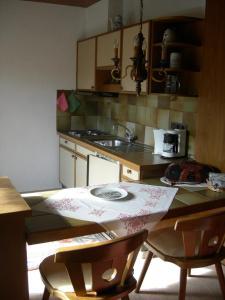 Appartement met 1 Slaapkamer en Balkon