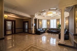 Отель Софиевский Посад - фото 21