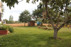 Agriturismo da Remo, Farmy  Magliano in Toscana - big - 17