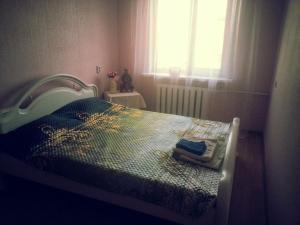 Апартаменты Курчатова 5, Гомель