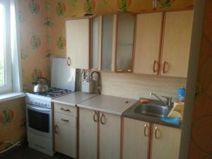 Апартаменты Курчатова 5 - фото 7
