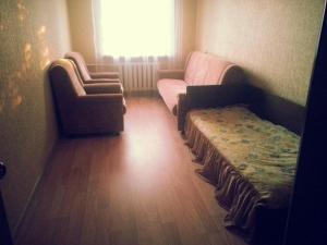 Апартаменты Курчатова 5 - фото 9