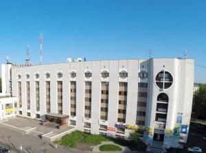 Отель Никольский Посад - фото 10