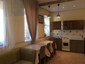 Apartment On Sukhe-Batora