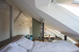 Apartment Murtensee und Alpen