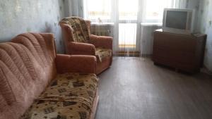 Апартаменты Курчатова 5 - фото 4