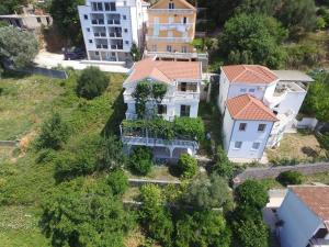 Adriana Studio, Apartments  Herceg-Novi - big - 2
