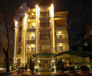 Meg-Lozenetz Hotel, Hotels  Sofia - big - 64
