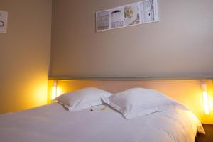 Hotel Ecluse 34