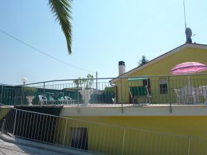 Il Terrazzo Delle Rondini