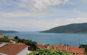 Adriana Studio, Apartments  Herceg-Novi - big - 1