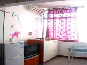 Meilan Xinlinghai Chain Inn Lantian Road Branch, Appartamenti  Haikou - big - 3