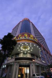obrázek - Dongguan Willman Hotel