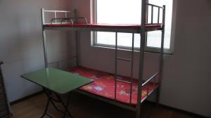 Jiujiu Youth Hostel Taiyuan Nanhuan Branch