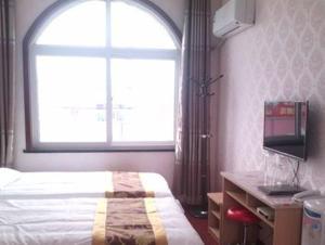 Qingdao Houjinyuan Hotel