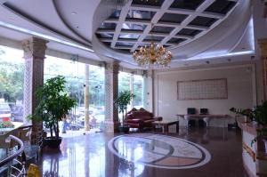(Foshan Yagang Business Hotel)