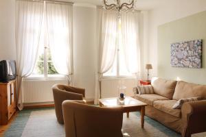 Friedrich Suite