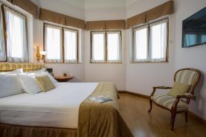 Ayre Hotel Alfonso I I