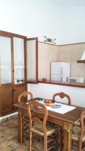 Trujilllo Holiday Home, Ferienhäuser  Conil de la Frontera - big - 14
