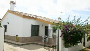 Trujilllo Holiday Home, Dovolenkové domy  Conil de la Frontera - big - 9
