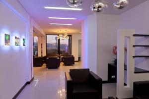 Отель 69 Параллель - фото 8