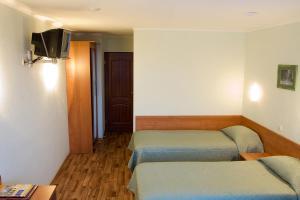 Отель 69 Параллель - фото 9