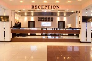Отель 69 Параллель - фото 3