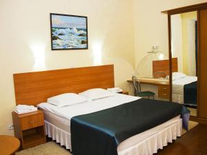 Отель 69 Параллель - фото 20