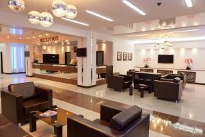 Отель 69 Параллель - фото 22