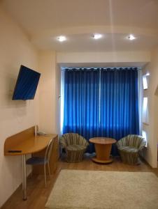 Отель 69 Параллель - фото 24