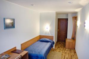 Отель 69 Параллель - фото 26