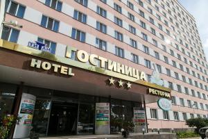 Отель Двина, Архангельск