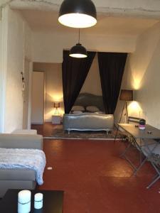 Studio Calendal, Appartamenti  Cassis - big - 4