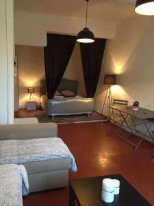 Studio Calendal, Apartmány  Cassis - big - 2