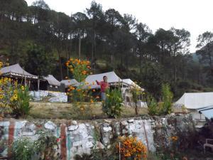Camp Nirvana Yamunotri